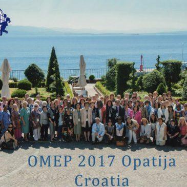 Asamblea Mundial de OMEP y Conferencia Internacional