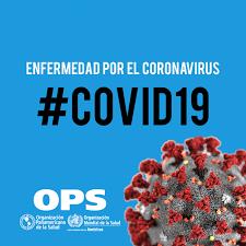Campaña COVID19: MÁS QUE UN VIRUS