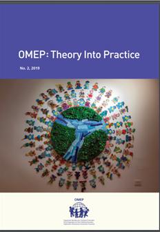 Llamado a la publicación de artículos – Revista digital OMEP