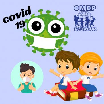 EDUCACIÓN Y CUIDADO DE LA PRIMERA INFANCIA EN TIEMPOS DE COVID-19
